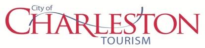Charleston Tourism Logo